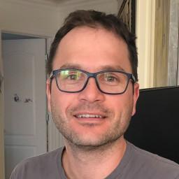 Jonathan Poirier Ing.