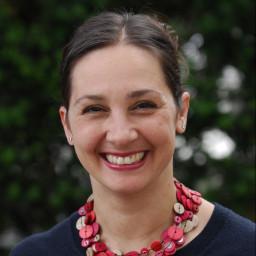 Dagmar Timmer | Speaker