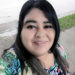 María Gabriela Rojas
