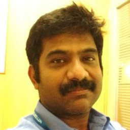 Krishna Thiagarajan
