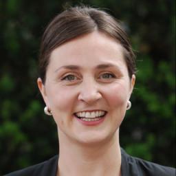 Vanessa Timmer | Speaker