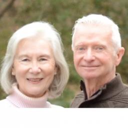 Dr. & Mrs. Charles Barker