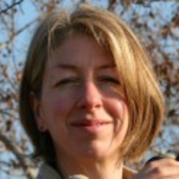 Dr Judith Dinsmore