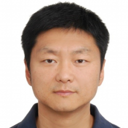 Prof Chengzhi Hu