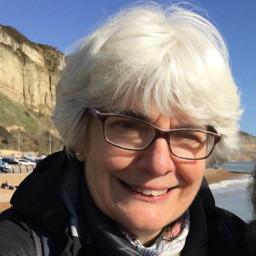 Sally Barnard