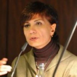 Mansoureh Shojaee