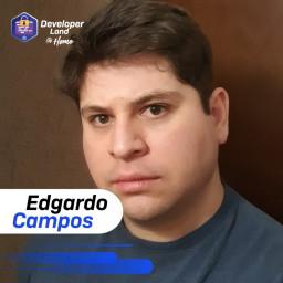 Edgardo Campos