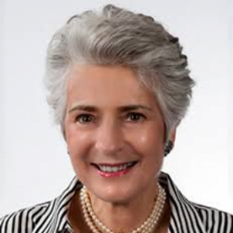 Emeritus Prof Felicity Roddick