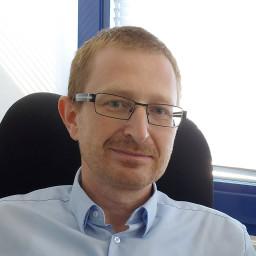 Michal Spitzkopf