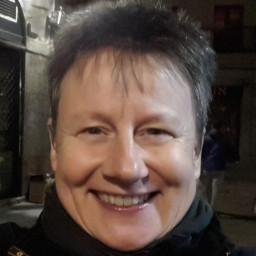 Christina Wege