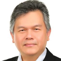 Mr. Yap Lip Keong
