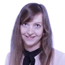 Lucie Hustolesová