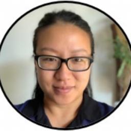 Dr Rebecca Yee