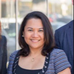 Gretchen Sibayan