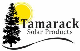 Tamarack Solar Products