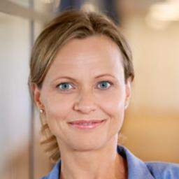 Britta Stenholt