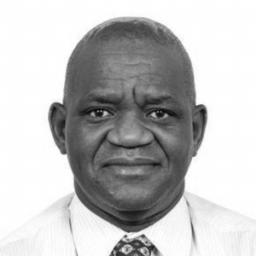 DR Thembinkosi Mhlongo