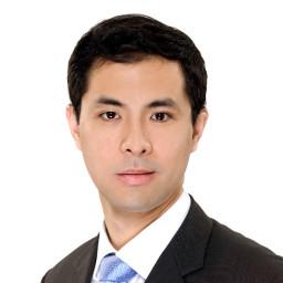 Conrad Tsang