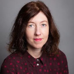 Professor Helen Rogers