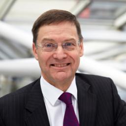 Professor Sir Chris Husbands