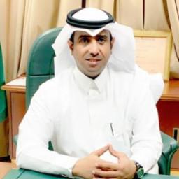 د. صالح سعيد الشهري