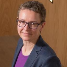 Professor Elanor Huntington