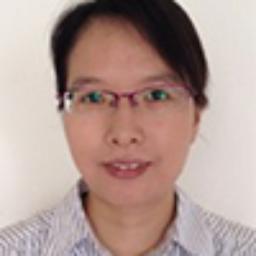 Dr Huijuan Xu