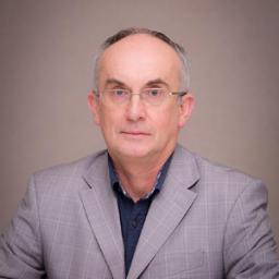 Dr Viktor Kochkodan