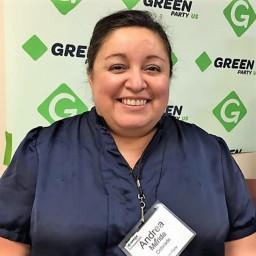 Andrea Mérida Cuéllar