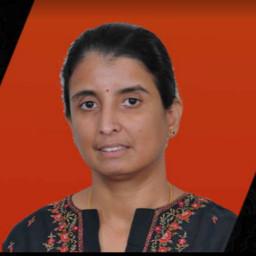 Padma Parthasarthy