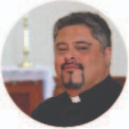 The Most Rev Don Tamihere