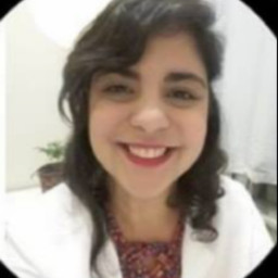Drª Melissa Oliveira