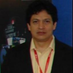 MBA Carlos Zarza Spiritu