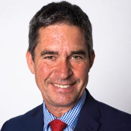 Dr Peter Bonfield