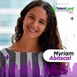 Myriam Abascal