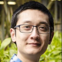 Dr Lingxuan Liu