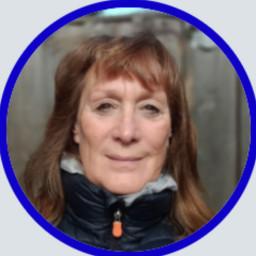 Anne Lomax