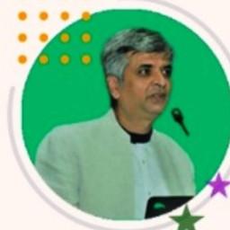 Mr. Gaurang Baxi