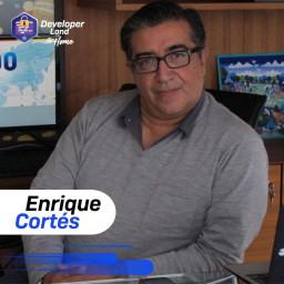 Enrique Cortés