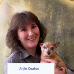 Anjie Coates