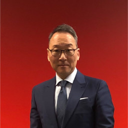 Eugene Ahn
