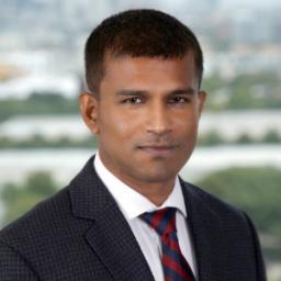Priya Devapriya, Ph.D.