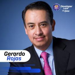 Gerardo Rojas