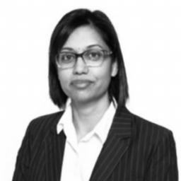 Dr. Kameshnee Naidoo