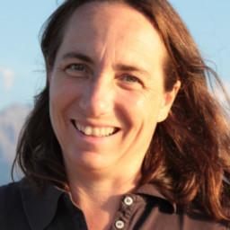 Carlotta Mazzoldi