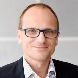 Dr. Tomaz Vuk, Member of the Salonit Management Board
