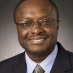 Prof. Chimay ANUMBA