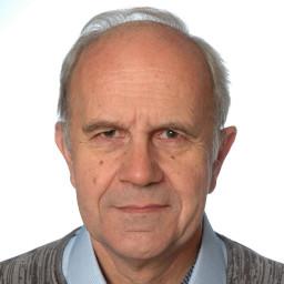 prof. MUDr. Jaroslav Racek, DrSc.