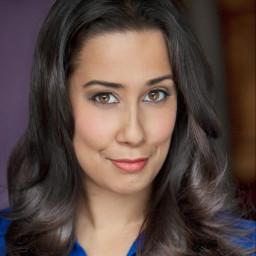 Monica Yunus