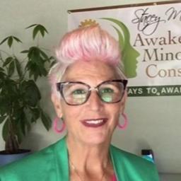 Stacey McCann Awakened Mind Consultant
